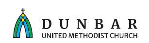 Dunbar United Methodist Church